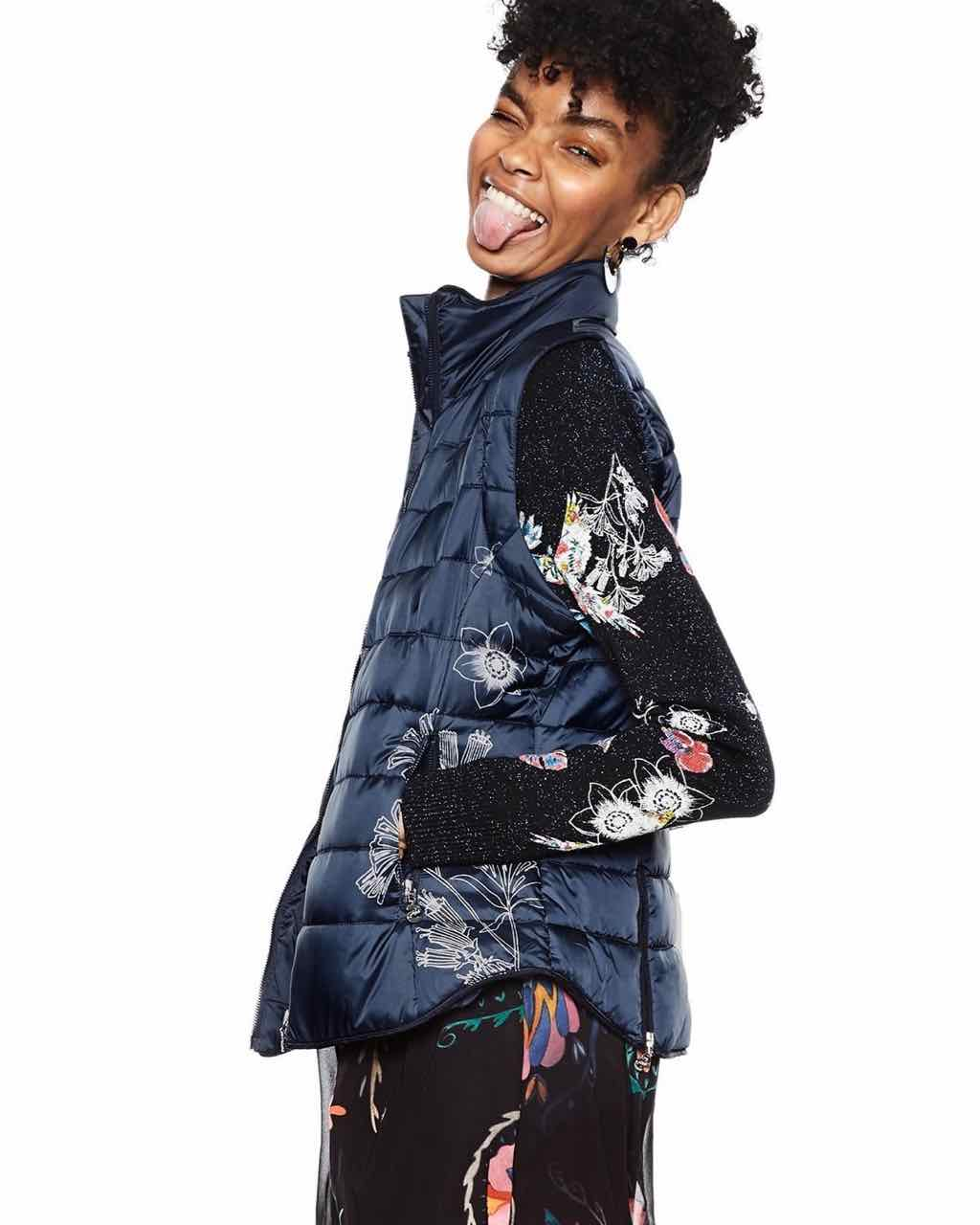 wholesale outlet exclusive shoes reputable site Desigual 2 in 1 Jacket