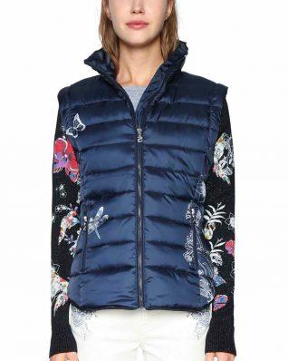 Desigual Jacket Alexa