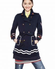 Desigual Coat Morgane