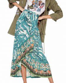 Desigual Skirt Eryx