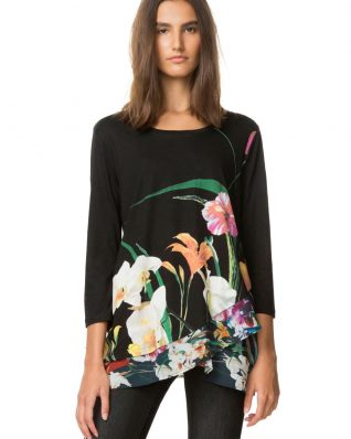 Desigual T-Shirt Courtney