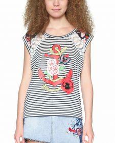 Desigual T-Shirt Hudson
