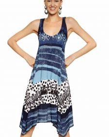 Desigual Dress Chase