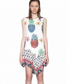 Desigual Rouses Dress