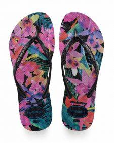 Havaianas Flip Flops Tropical