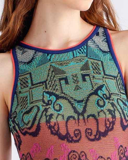 IVKO Knit Dress