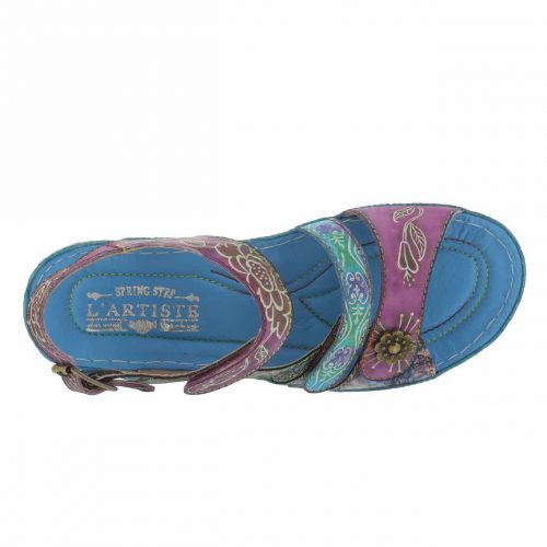 L'Artiste by Spring Step Summer Sandal