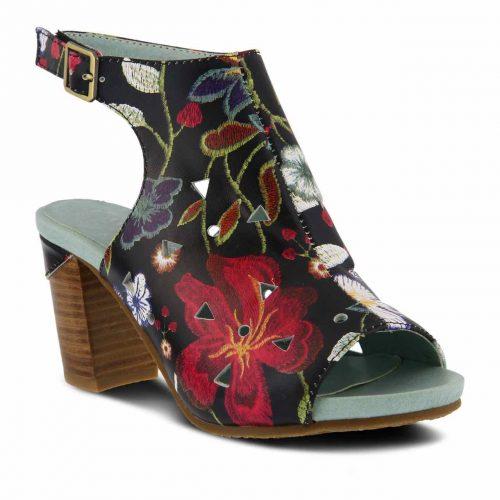 L'Artiste by Spring Step Sandal Tapestry