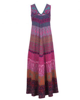 IVKO Maxi Summer Dress