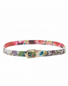 Desigual Reversible Summer Belt