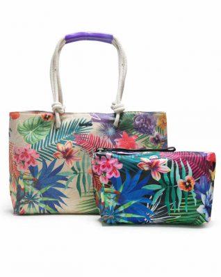 Desigual Shopper Bag