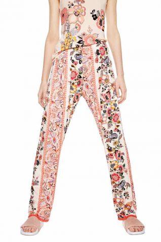Desigual Pajama Boho