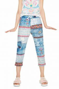 Desigual Exotic Summer Pajama