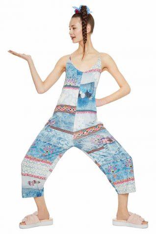 Desigual Jumpsuit Pajama