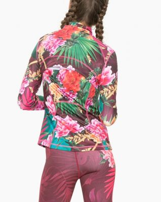 Desigual Tropical Summer Jacket