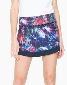 Desigual 2 in 1 Skirt Atlantis