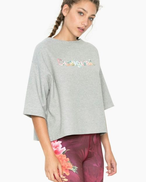 Desigual Sport Sweat Shirts