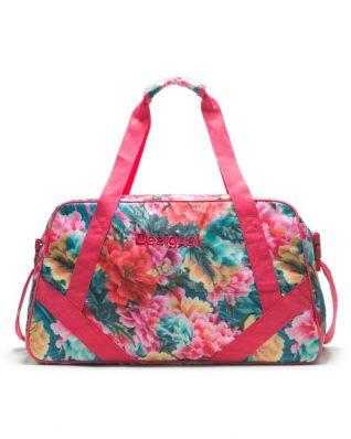 Desigual oriental Tropic Bag