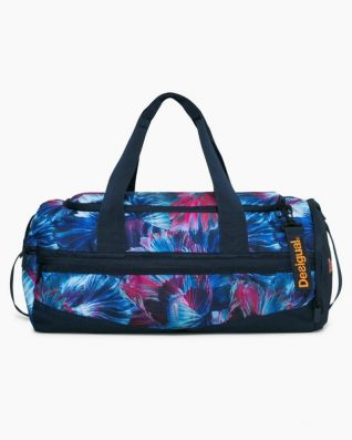 Desigual Duffle Gym Bag