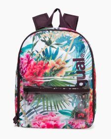 Desigual Oriental Tropic Backpack