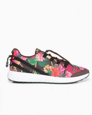 Desigual Oriental Tropic Shoes