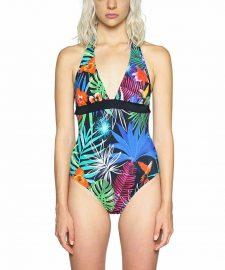 Desigual Bathing Suit Emma
