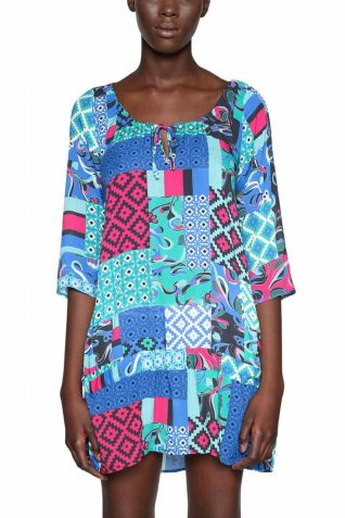 Desigual Beach Dress Nanette