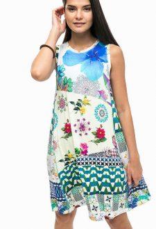 Desigual Dress Malena