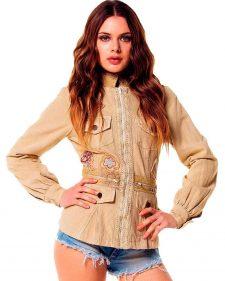 Savage Culture Toscana Jacket