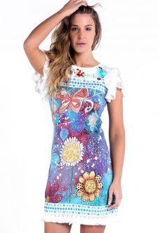 Savage Culture Amalfi Dress