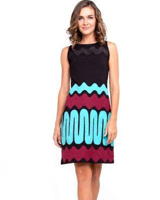 Pygmees Dress Castro