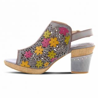 L'Artiste by Spring Step Sandal Pricilla