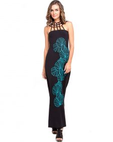 Pygmees Long Maxi Dress