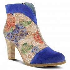L'Artiste by Spring Step Boots Vaso