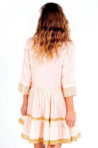 Savage Culture Summer Dress