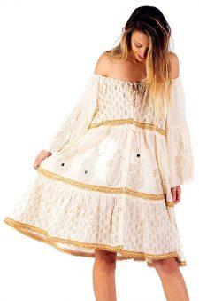 Savage Culture Harmonya Culture Dress