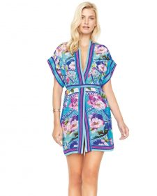 Gottex Cover Up Dress