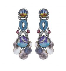 Ayalla Bar Cirrus Earings