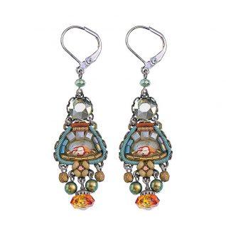Ayala Bar Earrings 1368 Rhine