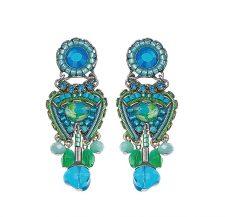 Ayala Bar Turquoise Earring