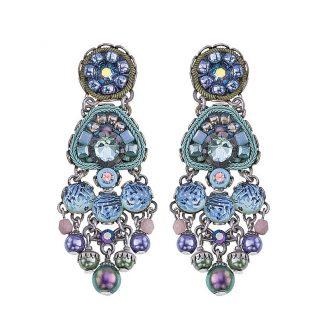 Ayala Bar Volga Collection Earrings