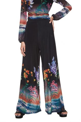 Desigual Artsy Pants Middleton