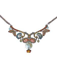 Ayala Bar Necklace Rhine Classic