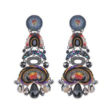 Atala Bar Hip Collection Earring