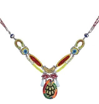 Ayala Bar Hip Collection Havana Necklace