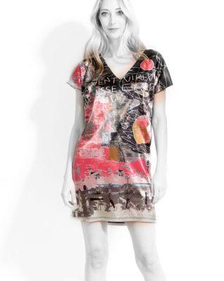 VOLT Design Tunic Dress