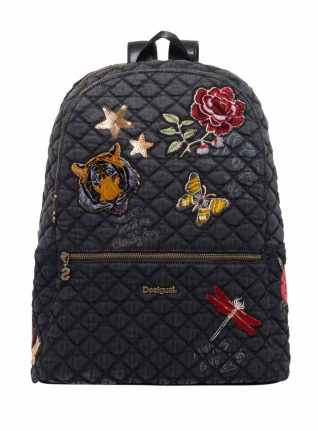 Desigual Backpack Always Milano