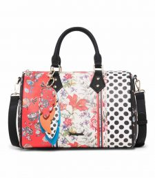 Desigual Bowling Bag Fall 2018