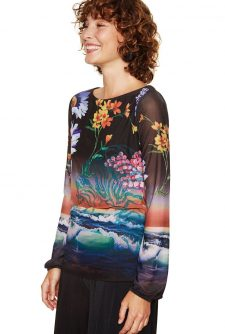 Desigual Blouse Middleton