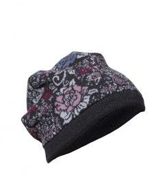 IVKO Merino Wool Cap